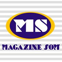 Magazine Som